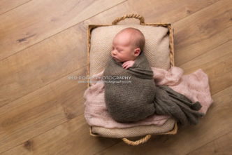 Red Poppy Photography Newborn 9 days session
